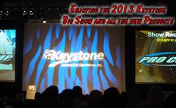 NAW Attends 2013 Keystone Big Show