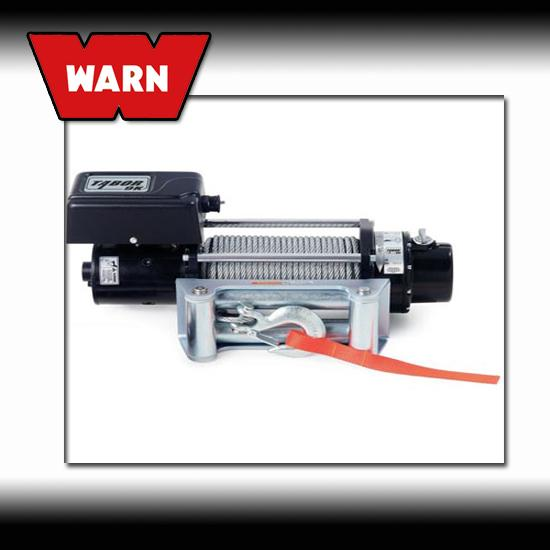 tabor 9k winches