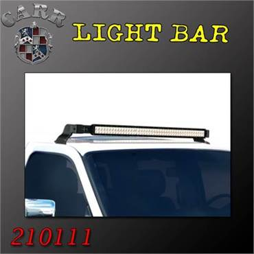 Carr C Profile Light Bars